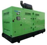 Shangchaiエンジンを搭載する600kw/750kVA超無声ディーゼル発電機