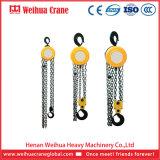 Gru Chain elettrica senza fili di telecomando 100 chilogrammi 200 chilogrammi - 5 tonnellate