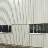 세륨 En1090 문맥 프레임 강철 건물