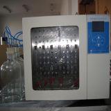 粘度計のクリーニングおよび乾燥の器具