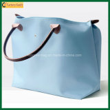Lovely Ladies sacs à main en polyester sac fourre-tout pliable (TP-TB148)