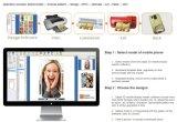 аксессуары для телефонов для мобильных ПК виниловые наклейки печатной машины