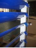 Nouveau style de la qualité de l'obturateur en aluminium motorisé