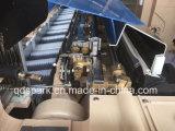 Dobby electrónico del color de la chispa Jw408 1 que vierte el telar del jet de agua