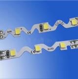 Nouveau Style pliables Bande souple Lampe à LED pour des vêtements bon prix pour la promotion