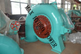 Hidro unidade do gerador de turbina para o tipo misturado 800kw do fluxo da central eléctrica de Hydroelectic