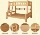 Твердая деревянная кровать нары детей кроватей нары комнаты кровати (M-X2203)
