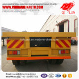 Трейлер тавра 40FT Qilin планшетный Semi сделанный в Китае