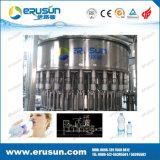 250bpm Agua de manantial Maquinaria de embalaje