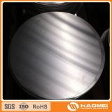 Disco de Aluminio (para la Embutición Profunda 1050, 1060 1070 3003)