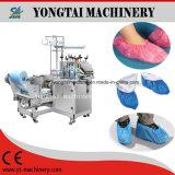 Medizinischer steriler Schuh-Wegwerfdeckel, der Maschine herstellt