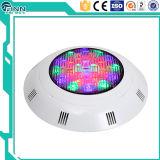12V IP68のプールの照明LEDプールライト