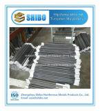 Tipo elemento de Rod da fonte da fábrica de aquecimento do carboneto de silicone com melhor preço