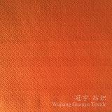 Polyester Ebmbossed Velour-Gewebe 100% für Hauptpolsterung