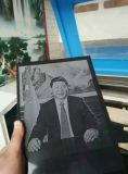 Equipo Irán granito de grabado