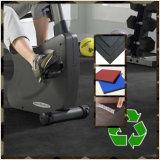DerableのCrossfitのトレーニングの体操または適性部屋の床のためのゴム製体操の床