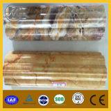 De UV Valse Marmeren Lijn van pvc, het UV Decoratieve Marmeren Comité van pvc, UV Decoratief Marmeren pvc- Blad