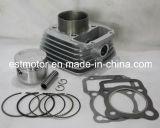 Motorrad-zusätzlicher Motorrad-Zylinder für Cg150