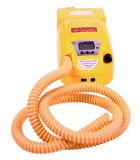 Digital 80kpa de la pompe à air électrique avec la batterie