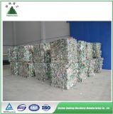Altpapier-/Plastik-/Pappballenpreßballenpresse-Maschine
