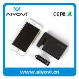Côté multifonctionnel portatif 2000mAh de pouvoir de cadeaux de promotion pour le téléphone mobile