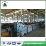Macchina automatica solida di eliminazione di immondizia di vendita diretta per il solido nazionale