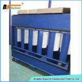 Machine d'enduit chaude de poudre des matériels d'électrophorèse