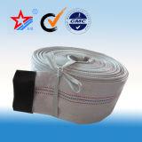 Lona alinhada borracha do PVC do preço de fábrica mangueira de incêndio de 3 polegadas