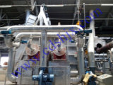 ACR LineかAluminumまたはAluminum Alloy Rod Production Line
