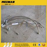 LG936車輪のローダーはSrviceのブレーキシステムのためのすべての管かホースまたは管分ける