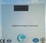 세륨 ISO (3 에 8mm)를 가진 명확한 배 S Patterned Glass