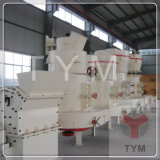 Machine à broyer l'hydroxyde d'aluminium