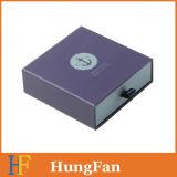 Коробка ящика чувствительной коробки подарка/бумажной коробки сползая