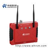 O RSM-DCT (D) do furo de sonda de câmara Testador de TV