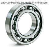クロム鋼の深い溝のボールベアリング6207 (Gaoyuanベアリング)
