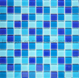 Carrelage en mosaïque de verre / Mosaïque de la piscine (25FB01)