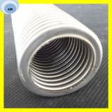 Tubo flessibile Braided a temperatura elevata dell'acciaio inossidabile del tubo flessibile del tubo flessibile del metallo 3/4 di pollice