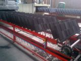 Mattonelle di tetto rivestite del metallo dello zinco del tetto degli strati della pietra di alluminio di buona qualità