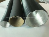 Tubo flessibile di alluminio dell'isolamento