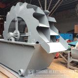 Wasmachine China van het Zand van de Prijs van de Fabriek van Yuhong de Professionele