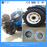 中型の四輪または農場の農業かコンパクトなまたは庭のトラクター