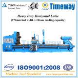 tour horizontal Heavy Duty (970mm de largeur du lit & 10tonne chargement)