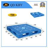 Heiße T-Shaped haltbare Plastikstandardladeplatte der Verkaufs-T34 für industrielles