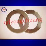 Lâmina material da circular da estaca do animal de estimação da elevada precisão