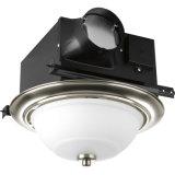 Ventilateur de ventilation avec Lumière décorative - UL/Hvi/certifié Energy Star