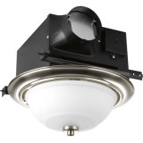 Dekoratives Ventilation Fan mit Light - UL/Hvi/Energy Star Certified