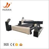 Controlador automático de altura de la antorcha del tubo de la hoja de acero al carbono China Cortadora de plasma CNC