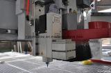 Máquina tangencial del ranurador del CNC de Atc para el corte del papel / del paño / del cartón