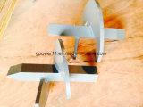 Doppelschneckenschrauben-Anker Rod