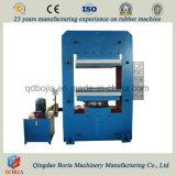 Vulcanización del caucho Press, goma de la máquina de moldeo